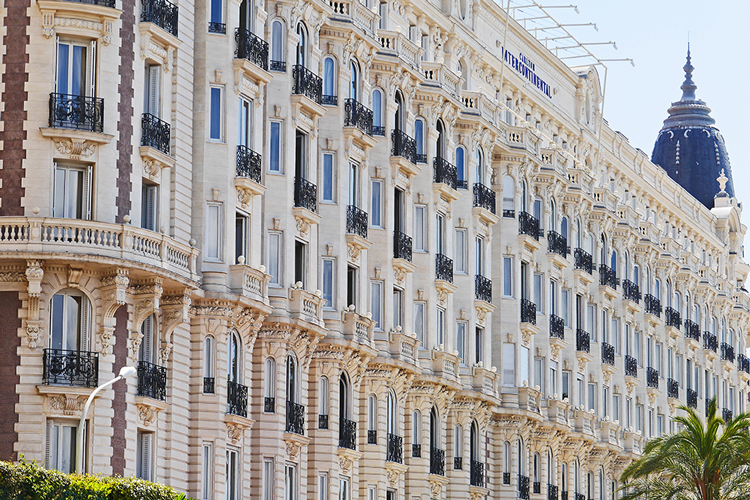 Régions - French Riviera - Cannes - Erich Westendarp